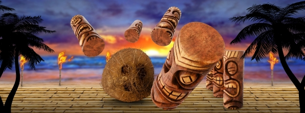 Big Kahuna (1) - Bowling Alley Design