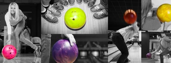 Let's Bowl - Bowling Alley Design