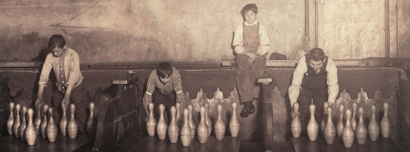 Pin Boys (1) - Bowling Alley Design