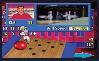 bowling scoring systems
