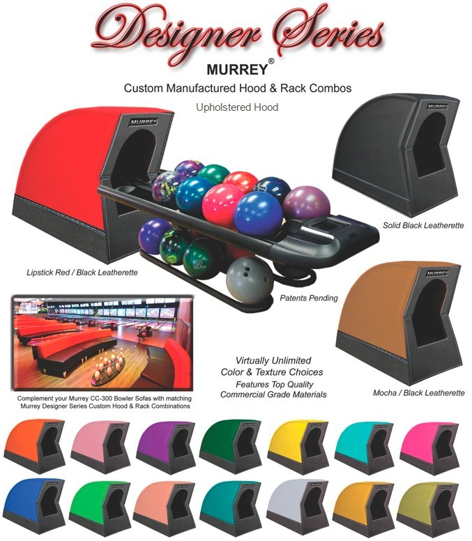 Bowling Ball Return Systems