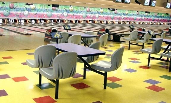 Murrey Bowling