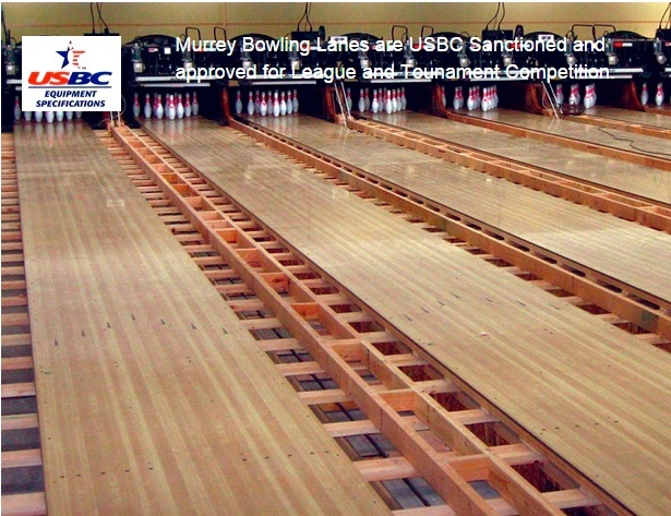 Bowling lane construction pictures to pin on pinterest Bowling alley floor plans