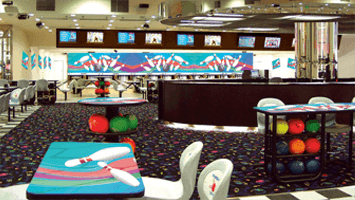 Air Force Bowling Center