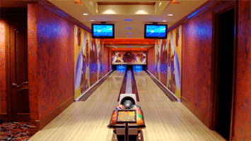 Completed Bowling Projects