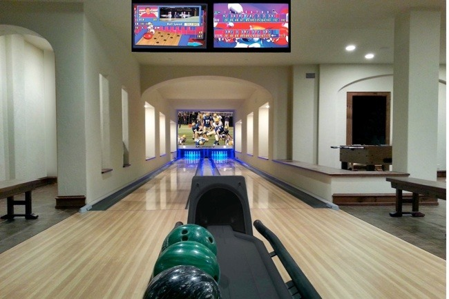 home bowling equipment manufacturer