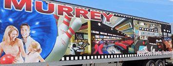 Murrey Bowling  Truck