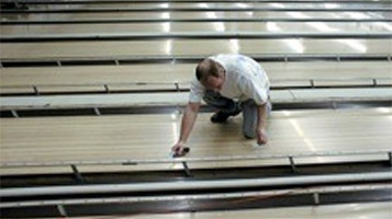 Bowling Alley Builder