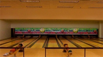Bowling Alley Modernizations
