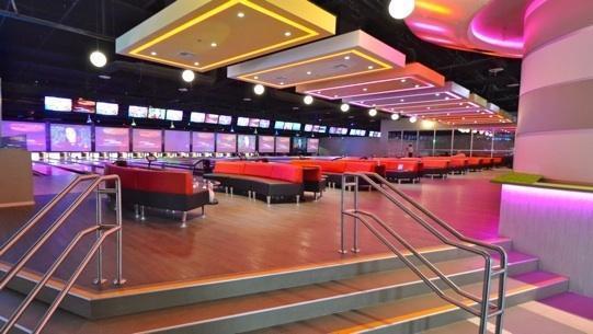 wallinford bowling center